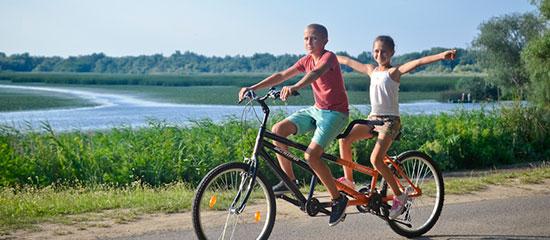 Kirándulj a Tisza-tóra! Felfedező csomagajánlatok