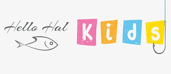 HelloHal Kid's, azaz közeleg a gyereknap! 🎈