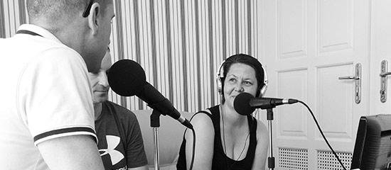 A IX. Ceglédi Bor és Laskafesztiválon jártunk – rádió beszélgetés