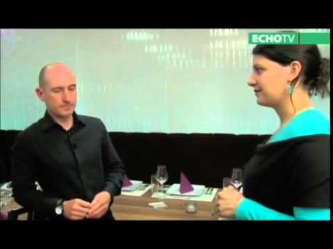 ATV/Echo TV (2014.december) – Hazahúzó, Cegléden a HelloHal